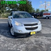 2012 Chevrolet Traverse LT with 1LT FWD for Sale in Georgetown, TX
