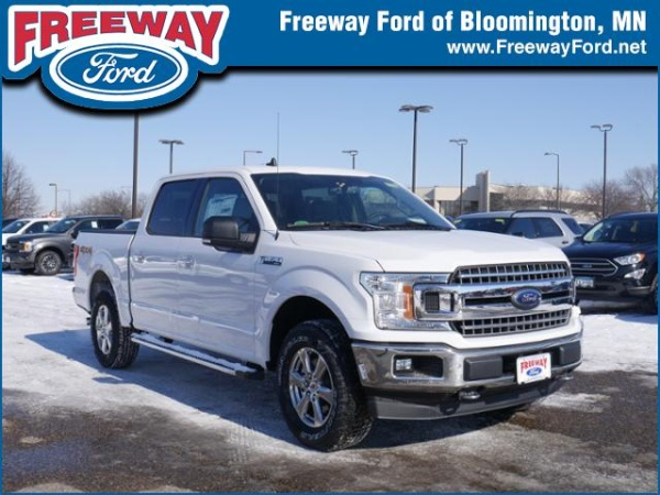 2019 Ford F-150 in Bloomington, MN