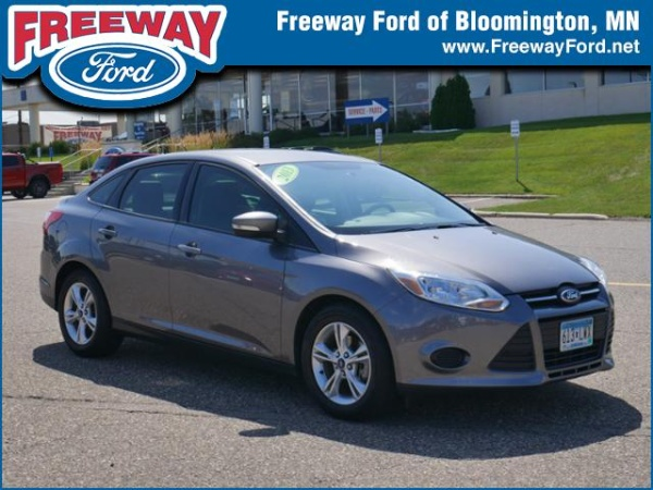 2013 Ford Focus in Bloomington, MN