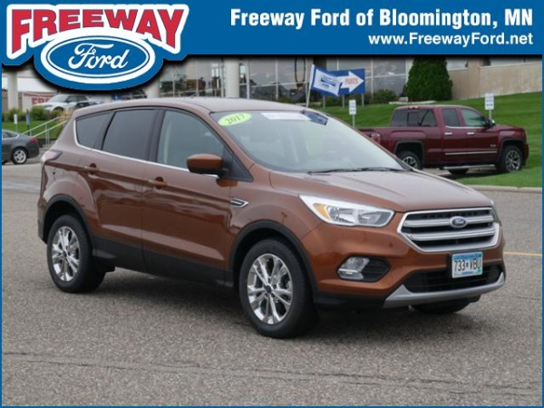 2017 Ford Escape in Bloomington, MN