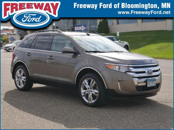 2013 Ford Edge in Bloomington, MN