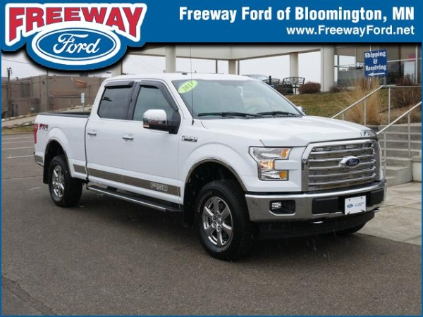 2017 Ford F-150 in Bloomington, MN