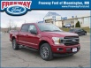 2019 Ford F-150 XLT SuperCrew 5.5' Box 4WD for Sale in Bloomington, MN