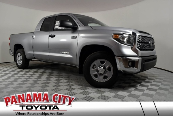 2020 Toyota Tundra in Panama City, FL