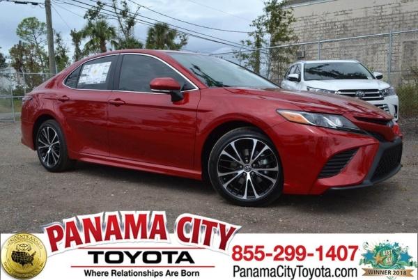 2020 Toyota Camry in Panama City, FL