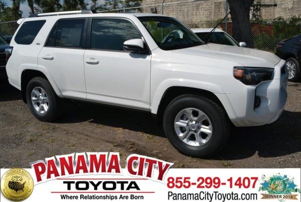2020 Toyota 4Runner in Panama City, FL
