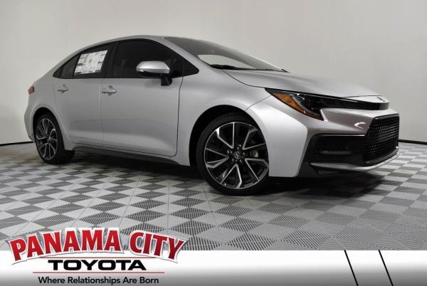 2020 Toyota Corolla in Panama City, FL