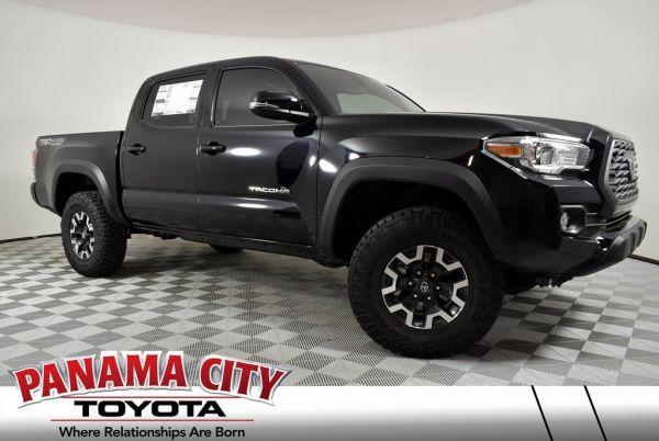 2020 Toyota Tacoma in Panama City, FL