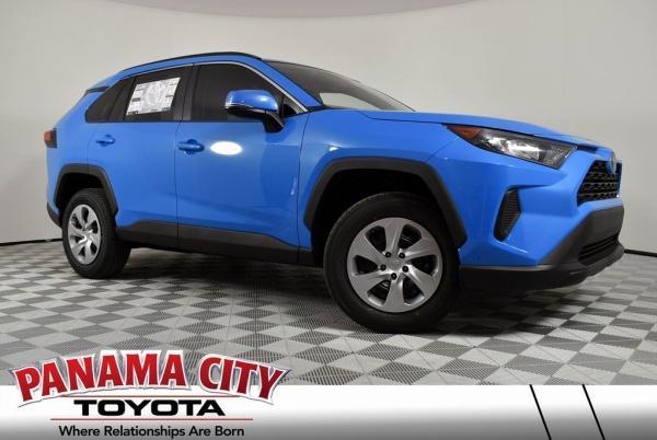 2020 Toyota RAV4 in Panama City, FL