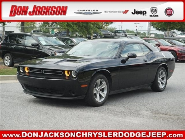 2019 Dodge Challenger in Union City, GA