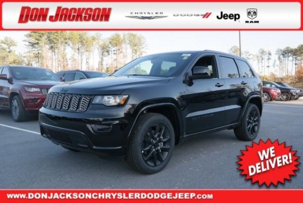 2020 Jeep Grand Cherokee in Union City, GA