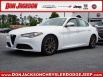 2017 Alfa Romeo Giulia RWD for Sale in Union City, GA