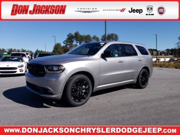 2020 Dodge Durango in Union City, GA