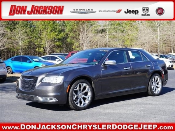 2017 Chrysler 300 in Union City, GA