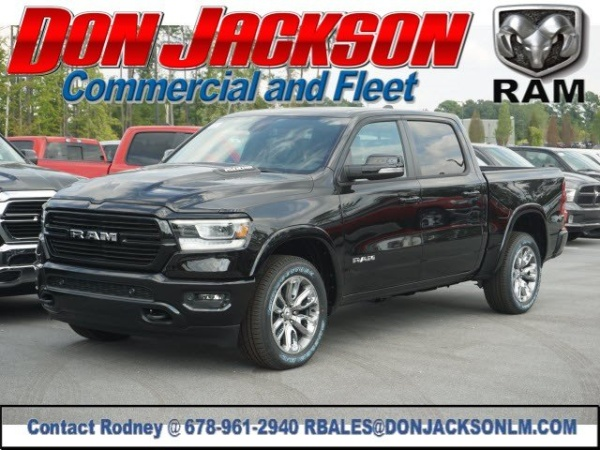 2020 Ram 1500 in Union City, GA