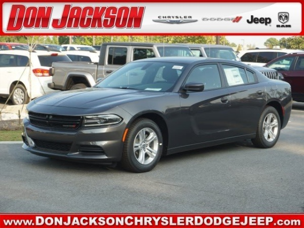 2019 Dodge Charger in Union City, GA