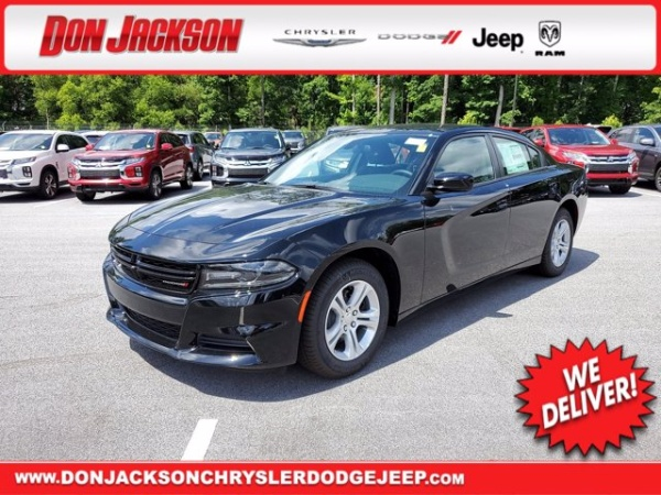 2020 Dodge Charger in Union City, GA