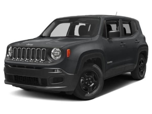 2018 Jeep Renegade in Union City, GA