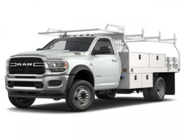 2020 Ram 4500 Chassis Cab