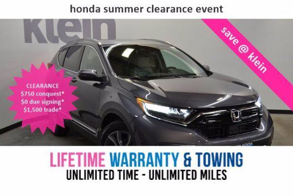 2020 Honda CR-V in Everett, WA