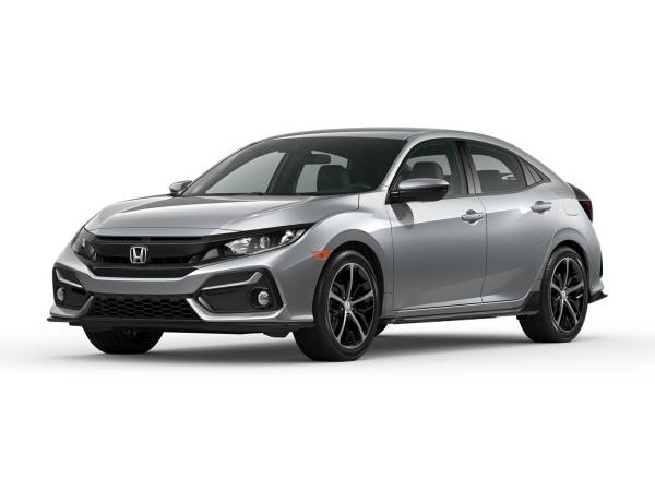 2020 Honda Civic in Everett, WA