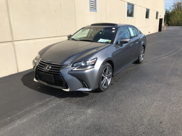 2016 Lexus GS in Manchester, MO
