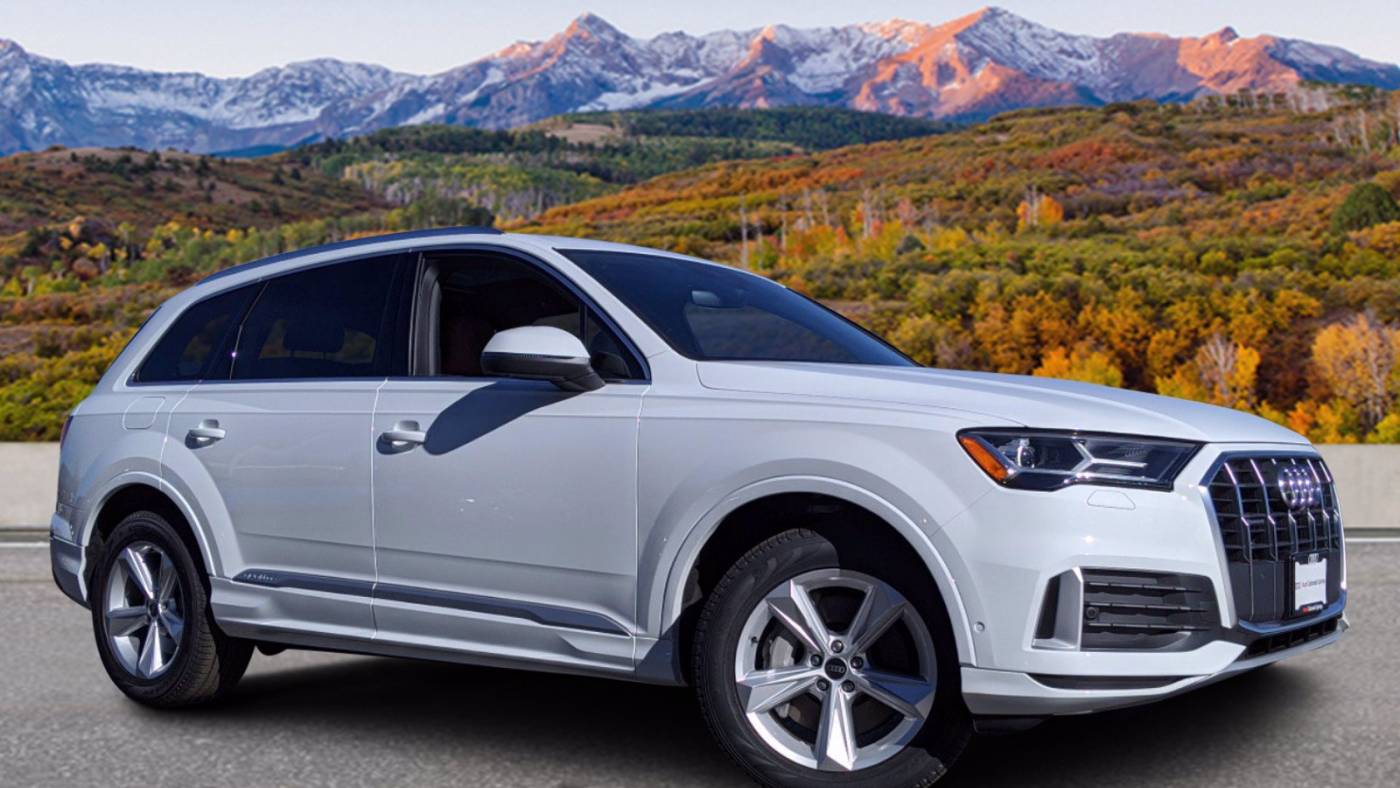 new 2021 audi q7 for sale (with photos)   u.s. news