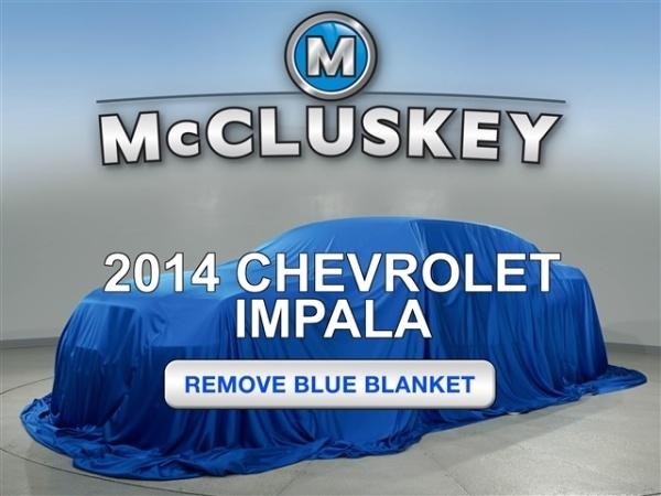 2014 Chevrolet Impala in Cincinnati, OH