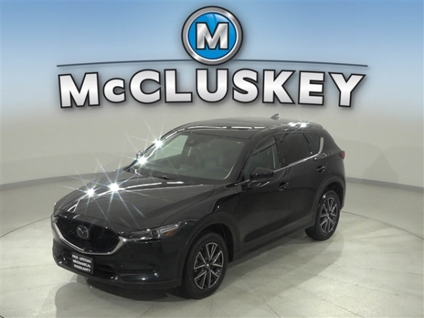 2017 Mazda CX-5 in Cincinnati, OH
