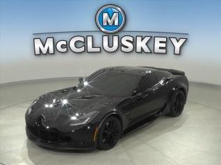 Cheap Corvettes For Sale >> Used Chevrolet Corvettes For Sale Truecar