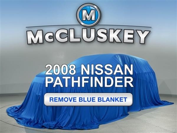 2008 Nissan Pathfinder in Cincinnati, OH