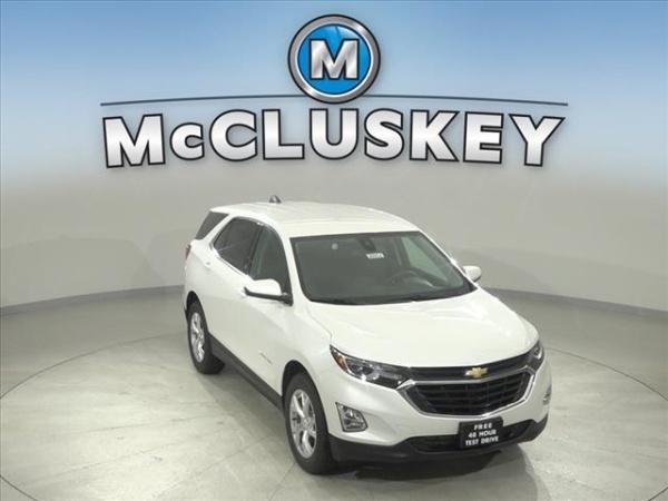 2020 Chevrolet Equinox in Cincinnati, OH