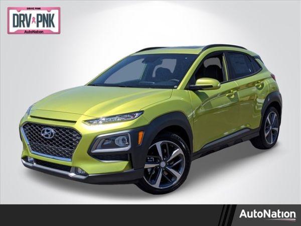 2020 Hyundai Kona in Tempe, AZ