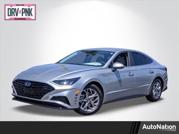 2020 Hyundai Sonata in Tempe, AZ