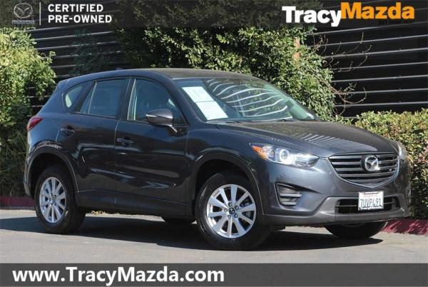 2016 Mazda CX-5 in Tracy, CA