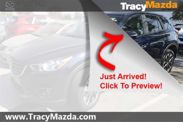 2016 Mazda CX-5 in Tracy, CA