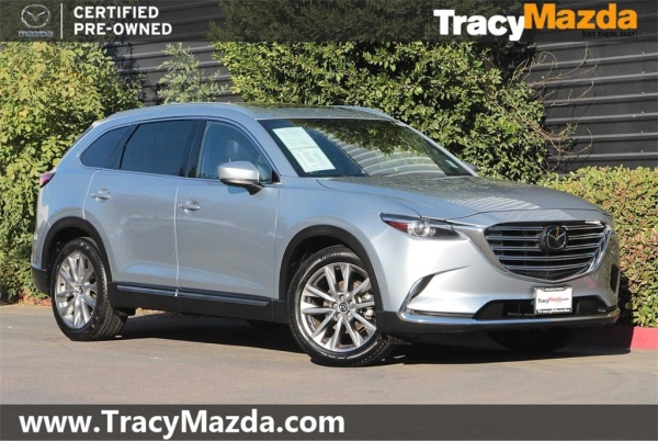 2016 Mazda CX-9 in Tracy, CA
