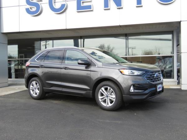 2020 Ford Edge in Mount Airy, NC