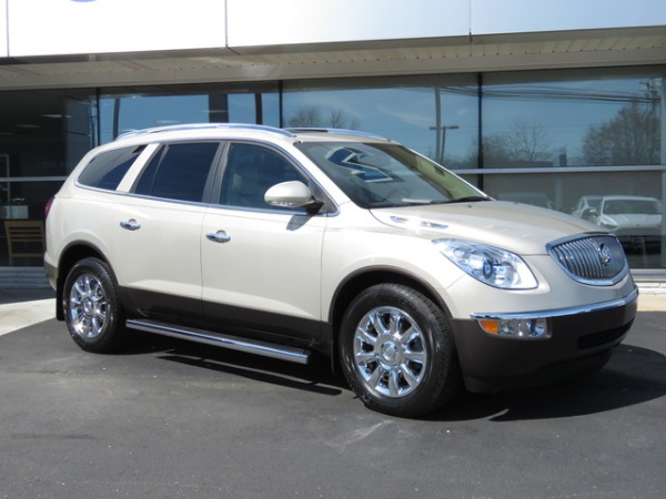 2012 Buick Enclave in Mount Airy, NC