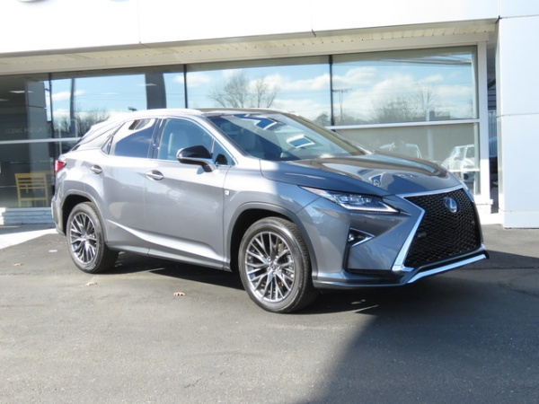 2019 Lexus RX in Mount Airy, NC