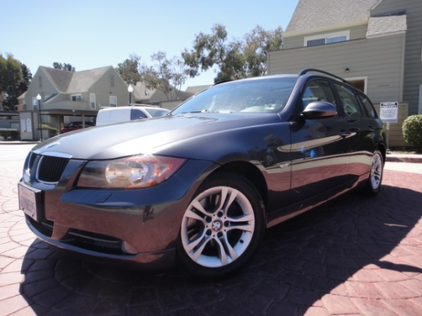 2008 BMW 3 Series in San Carlos, CA