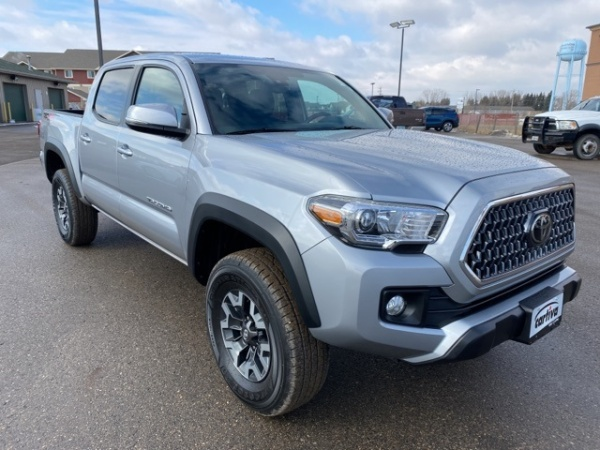 2019 Toyota Tacoma in Minot, ND