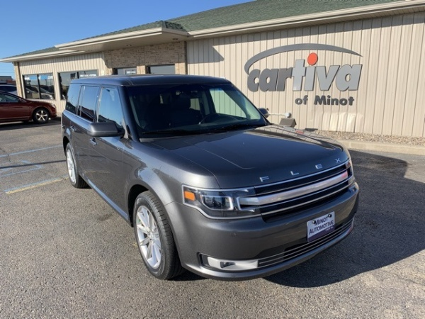 2019 Ford Flex in Minot, ND