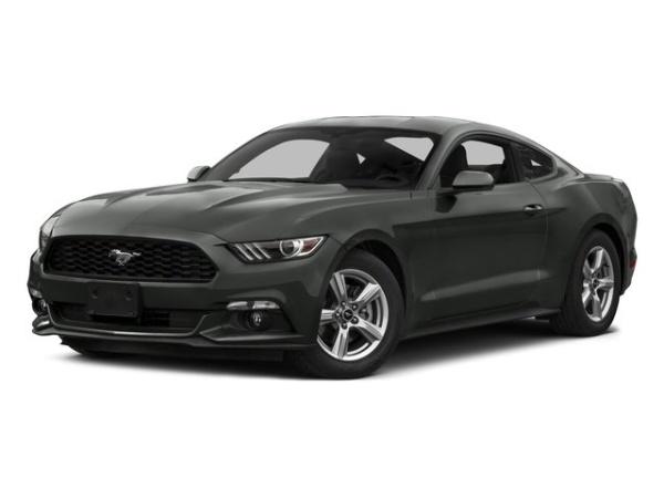 2015 Ford Mustang in San Antonio, TX