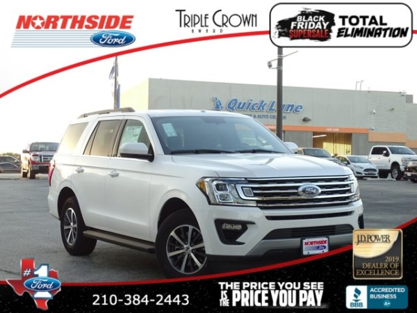 2019 Ford Expedition in San Antonio, TX