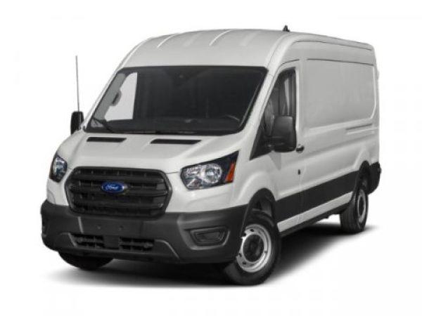 2020 Ford Transit Cargo Van in San Antonio, TX