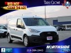 2020 Ford Transit Connect Van XL with Rear Symmetrical Doors LWB for Sale in San Antonio, TX