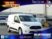 2020 Ford Transit Connect Van XLT with Rear Symmetrical Doors LWB for Sale in San Antonio, TX