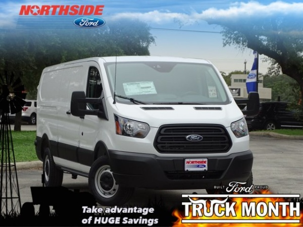 """2019 Ford Transit Connect \T-150 148\""""\"""" Low Rf 8600 GVWR Swing-Out RH Dr\"""""""""""