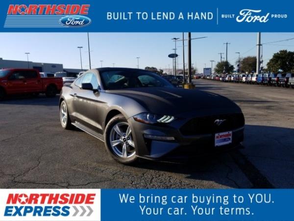 2020 Ford Mustang in San Antonio, TX